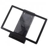 3D подставка-увеличитель Lesko F1 экрана смартфона, фото 6