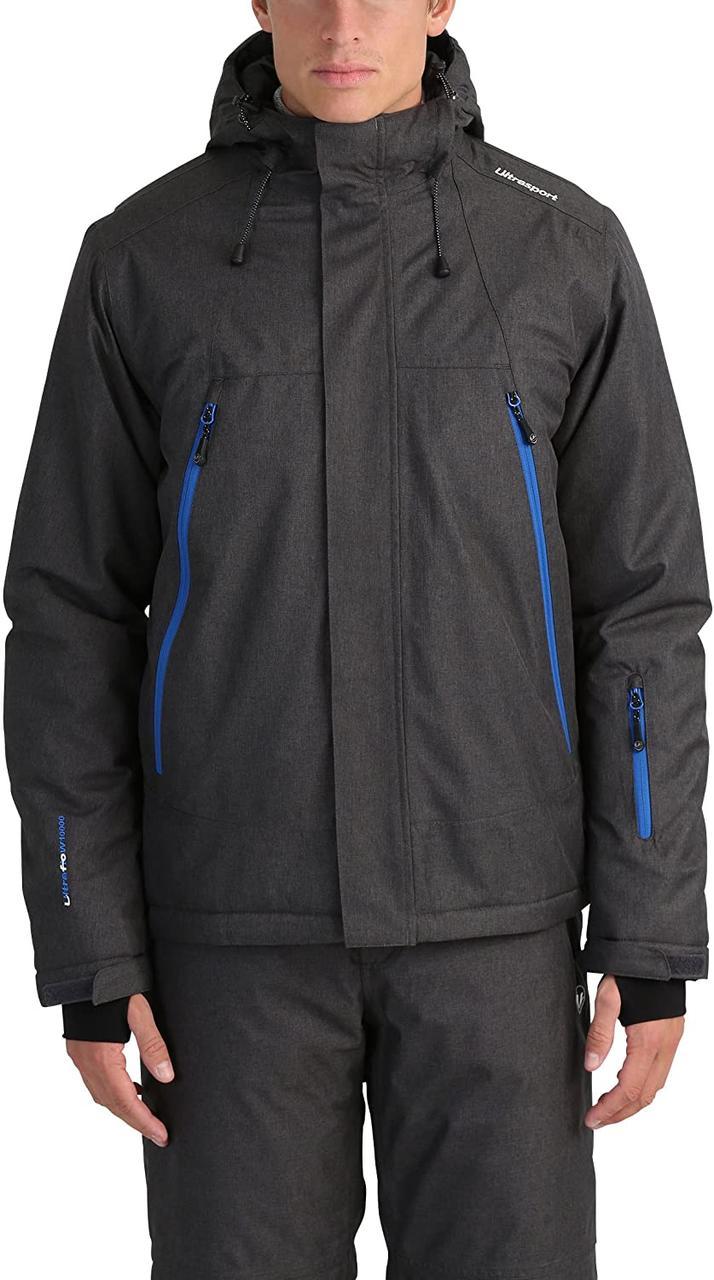 Чоловіча гірськолижна куртка Ultrasport Advanced  | роз. XXL