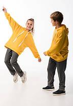 Стиль Оверсайз для детей и подростков