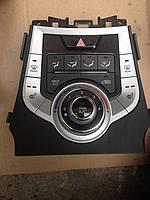 Блок управления кондиционером Hyundai Elantra MD 2011