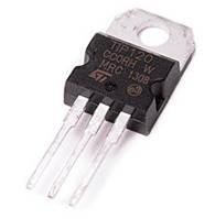 Транзистор TIP120 NPN 60В 5А 65Вт TO-220