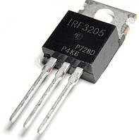 Чип IRF3205 3205 IRF3205PBFTO220 Транзистор Полевой
