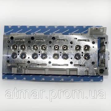 Головка блоку циліндрів KS 50003119 Mercedes Benz OM611