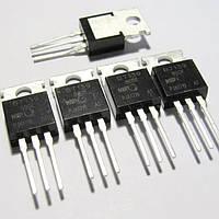 Симистор BT139-800E BT139-800 TO-220 800V 16A