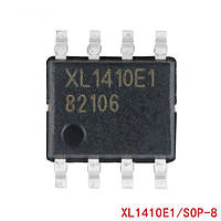 Микросхема XL1410E1 SOP8 XL1410