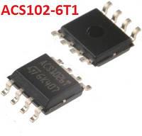 Симистор ACS102-6T1-TR SOP-8