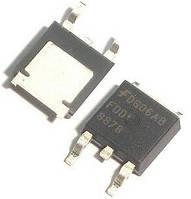 Транзистор Полевой FDD5614P TO-252 15A 60V