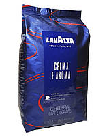 Кофе зерновой Lavazza Crema e Aroma Espresso 1 кг