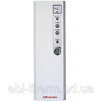 Котел электрический AREESTA  electric 4.5  кВт 220/380 V