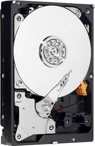 """Жесткий диск WD 4TB 3.5 """"SATA 3.0 5400 64MB (WD40EZRZ), фото 2"""