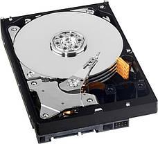 """Жесткий диск WD 4TB 3.5 """"SATA 3.0 5400 64MB (WD40EZRZ), фото 3"""