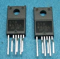Контроллер STR-W6756 TO220F-6 650В/15А, 240Вт