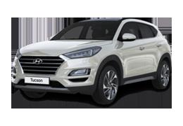 Брызговики для Hyundai (Хюндай) Tucson 3 (TL) 2015+