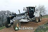 НОВЫЙ АВТОГРЕЙДЕР HIDROMEK MG 600 H4, фото 2