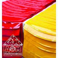 Термоусадочные пакеты для сыра, 280х525 мм для упаковки головок сыра весом от 1,5 кг до 2,5 кг, 1 шт., фото 1