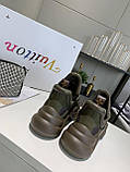 Кроссовки, кеды, сникерсы Луи Витон, Archlight Sneaker, фото 2