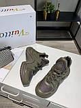 Кроссовки, кеды, сникерсы Луи Витон, Archlight Sneaker, фото 7