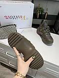Кроссовки, кеды, сникерсы Луи Витон, Archlight Sneaker, фото 4