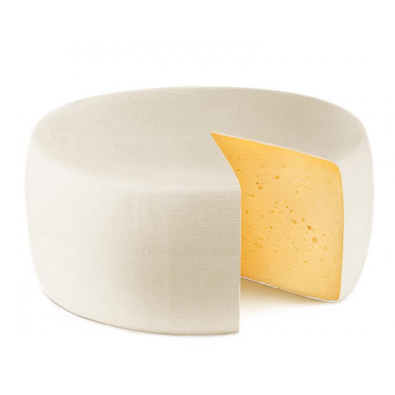 Латексное покрытие POLICOBERT для сыра (цвет - белый), 3 кг на 60 кг сыра