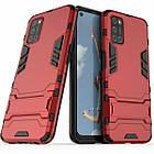 Протиударний чохол Transformer для Oppo A72 2020 (різні кольори), фото 3
