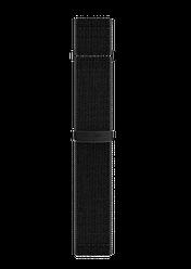 Текстильный ремешок для смарт-часов SUUNTO ATHLETIC 6 24 ММ BLACK SIZE M