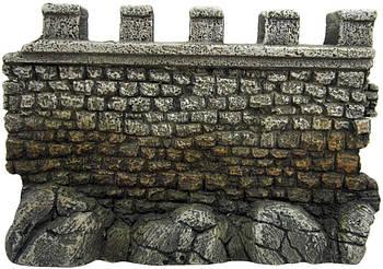 Декор в аквариум Романская стена 1 M 7,5*2,7*5,5 см (керамика) Croci Amtra