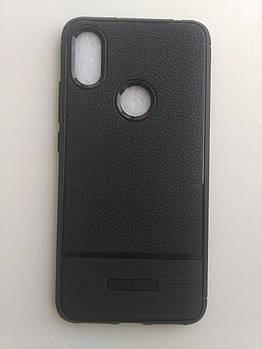 Силиконовый чехол под кожу для Xiaomi Redmi S2