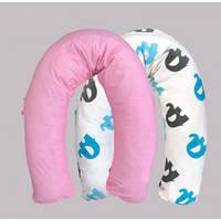 Подушка-кокон для малыша и мамы Мамин Дом 2060