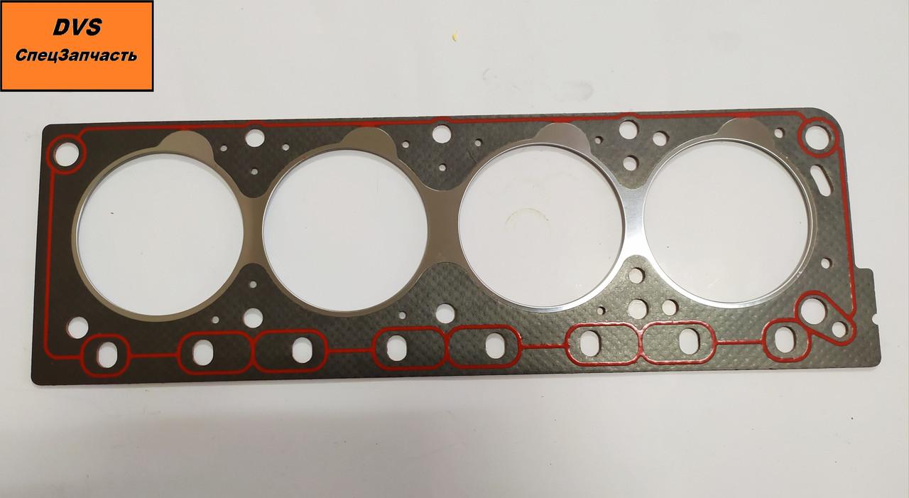 Прокладка головки блоку NISSAN K15 (азбест) № 11044FU400