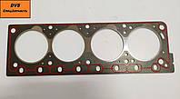 Прокладка головки блоку NISSAN K15 (азбест) № 11044FU400, фото 1
