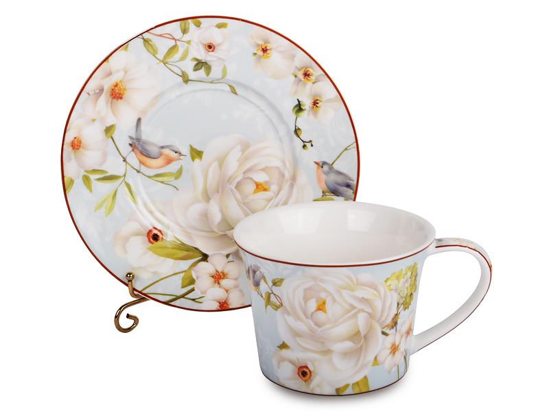Чайний набір Lefard Райський сад на 12 предметів 924-256