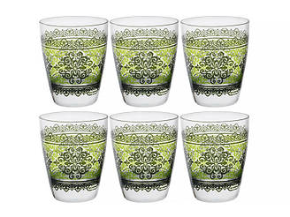 Набір склянок Cerve 6 штук 650-670