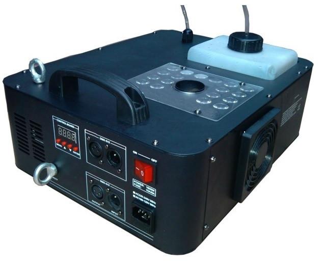 Генератор диму вертикальний SF-A002A LED 1500W