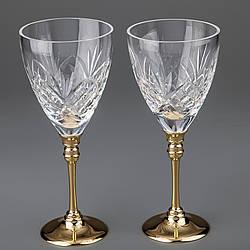 Свадебные бокалы Veronese 2 шт  8214H-2G