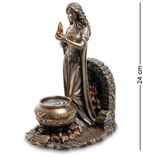Статуэтка Veronese Бригита - богиня домашнего очага 24 см 1904554