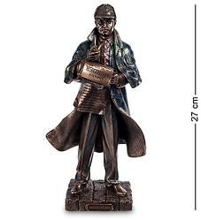 Статуэтка Veronese Шерлок Холмс  27 см 1904119 (1)