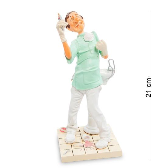 Статуетка Guillermo Forchino Стоматолог 21 см 1902738