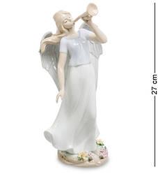 Статуэтка фарфоровая Pavone Волшебная труба 27 см 1106169