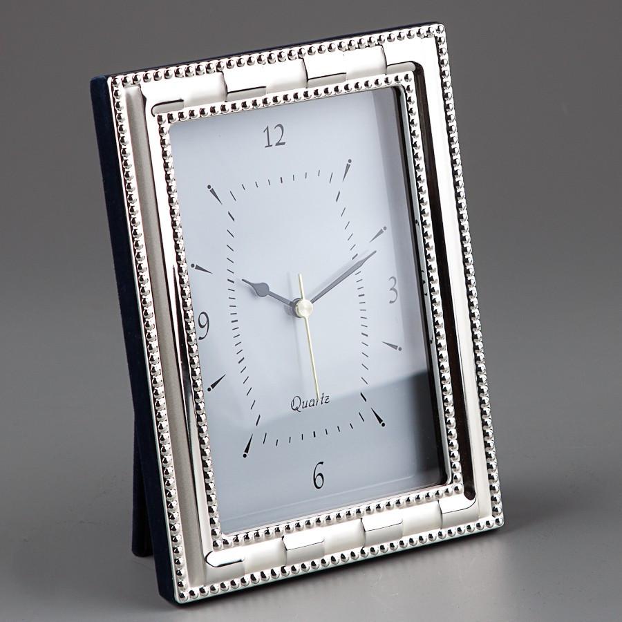 Часы настольные  Veronese 13х18 см 028B