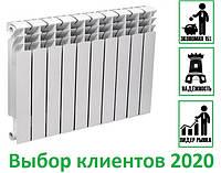 Радиатора отопления биметаллический BITHERM 100 Bimetal-500