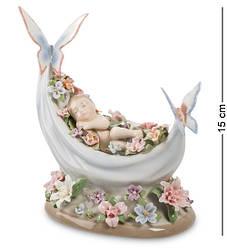 Статуетка музична Pavone Фея 15 см 1103197