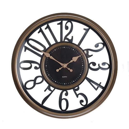 Часы настенные Veronese 30,5 см 2005-003
