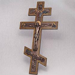 Распятие крест Veronese 42 см 75930