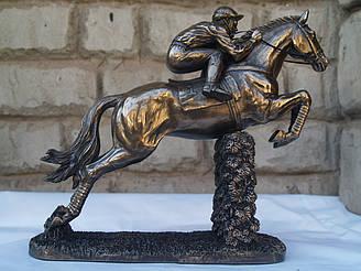 Статуетка Veronese Стрибки 22 х 21 см 76257