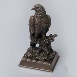 Статуетка Veronese Орел 25 см 76779A4