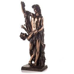 Статуэтка Veronese Бахус Дионис 34 см 73200
