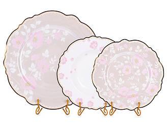 Набор тарелок Lefard Виллари 18 шт 935-016