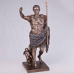 Статуэтка Veronese Император Август 29 см 73509 (1)