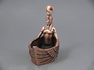 Статуэтка Lefard Нефертити 21х18 см полистоун 171-146
