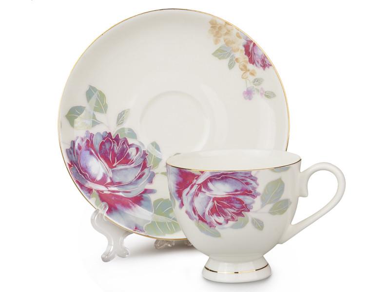 Чайный набор Japan Sakura Розалия на 12 предметов 440-065